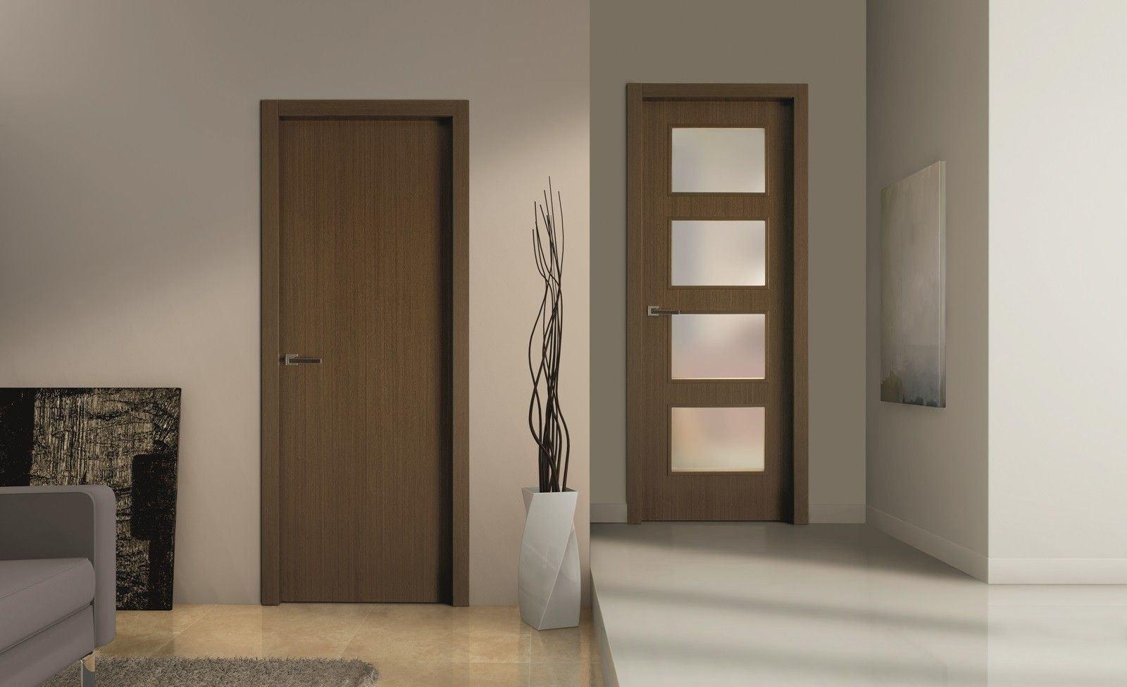 Fsn doors kensington flush doorsfsn doors for Flush door