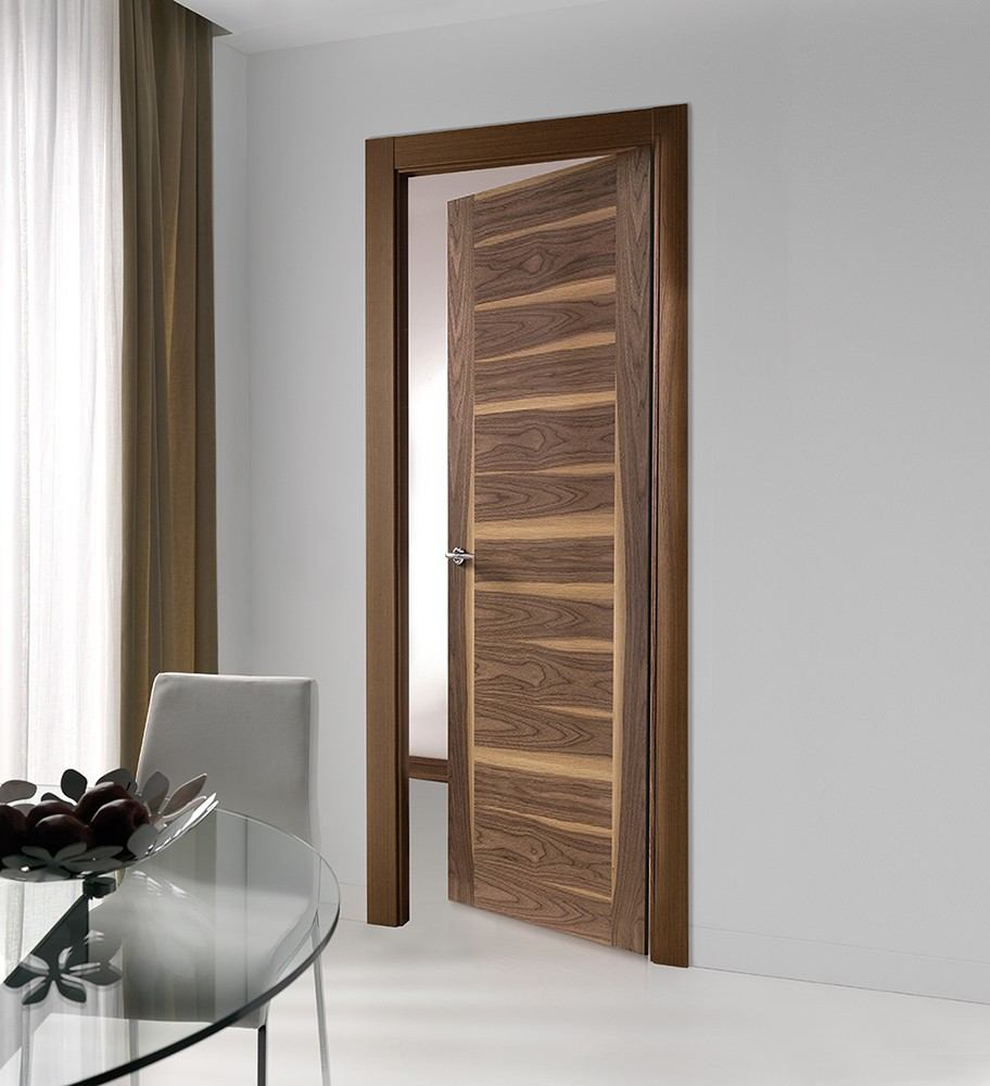 Kensington – L60 (Grained Walnut)